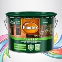 Pinotex Classic (Пинотекс Классик) орех (ореховое дерево)