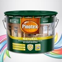 Pinotex Natural (Пинотекс Натурал) прозрачный