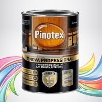 Pinotex Tinova Professional (Пинотекс Тинова Профессионал) палисандр